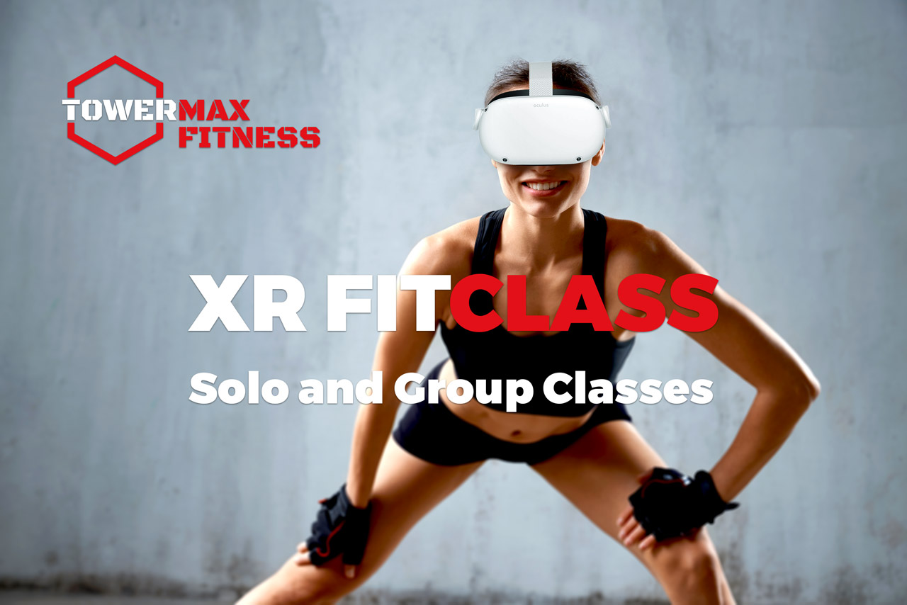 XR FitClass Post Image