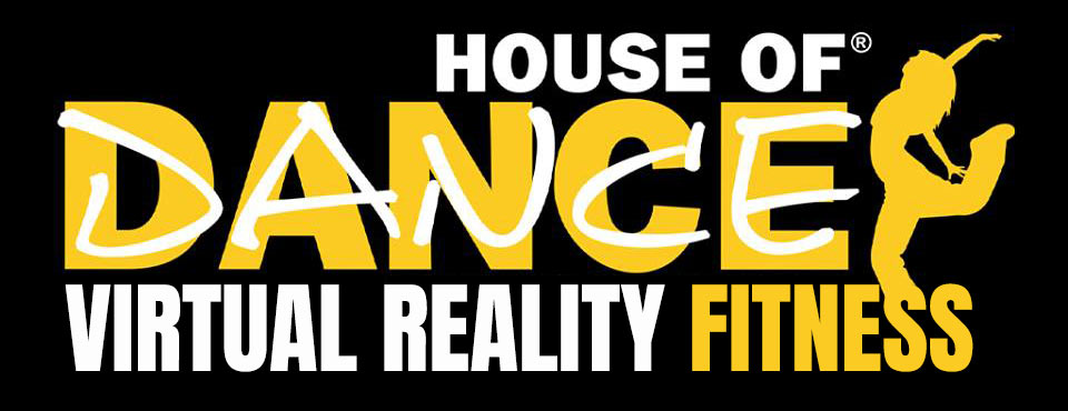 house of dance wirtual reality fitness